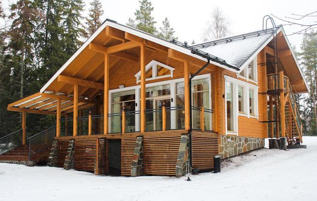Строительство дома по немецкой технологии - знакомимся с опытом европейских строителей и примером немецкой технологии строительства домов