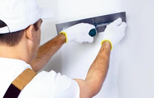 Раствор для штукатурки стен своими руками пропорции - выбираем лучший вариант