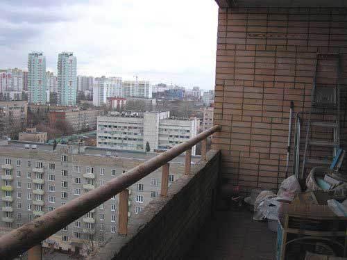 Утепление балкона своими руками - требования и несколько доступных методик