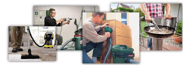 Строительный пылесос какой выбрать - полезные советы и обзор моделей, выбираем не дорогой пылесос