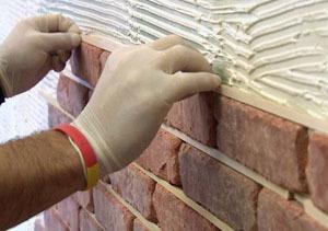 Клинкерная плитка для внутренней отделки стен - от выбора до монтажа