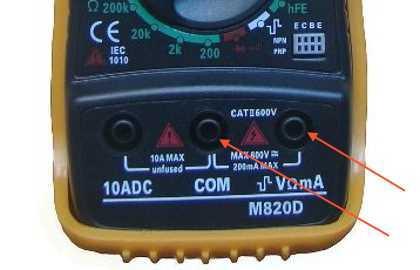 Как определить фазу и ноль без приборов - определяем где фаза где ноль по проводам и с индикаторной отверткой