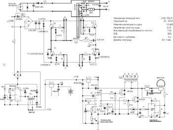 Как научиться работать электросваркой - первые шаги