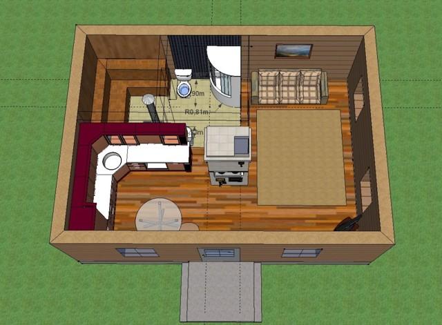 Баня своими руками проекты - инструкция по составлению