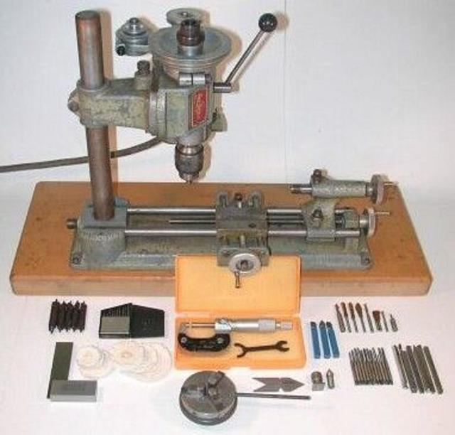 Самодельные станки и приспособления для домашней мастерской - используем чертежи и делаем своими руками