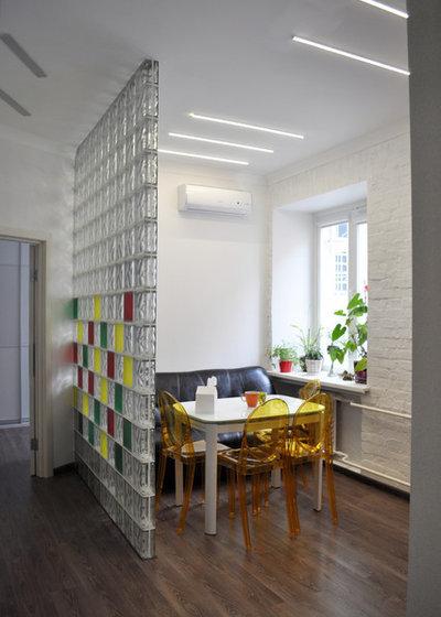 Из чего лучше делать перегородки в квартире - знакомимся с вариантами