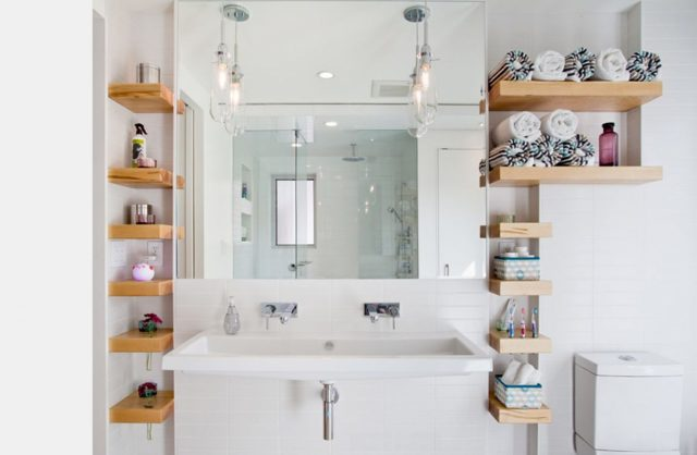 Аксессуары для ванной и туалета - как не запутаться в их многообразии