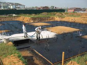 Жидкая резина для гидроизоляции - свойства, способы нанесения, где купить и цена на гидроизоляцию