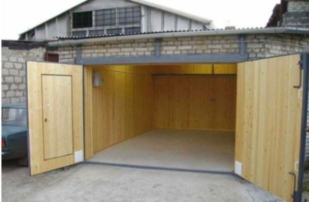 Отопление гаража своими руками - критерии выбора и особенности монтажа.