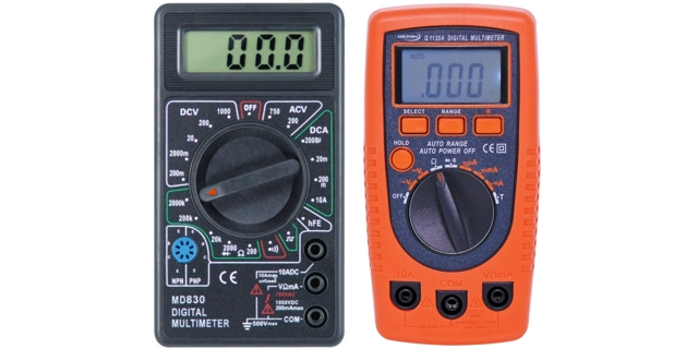 Как измерить силу тока мультиметром - учимся правильно измерять ток по инструкции
