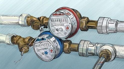 Счетчики на воду какой выбрать - полезные рекомендации