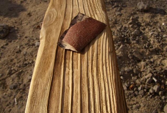 Как состарить дерево своими руками: мастер-класс, способы, руководство