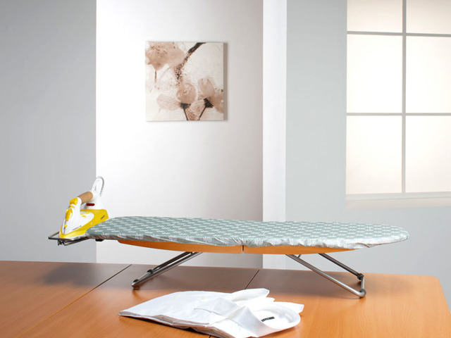 Как выбрать гладильную доску для дома - обзор современных моделей