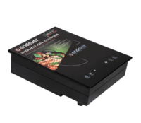 Стеклокерамика или индукционная плитка - что лучше выбрать? ТОП-12 моделей