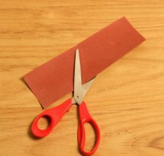 Как наточить ножницы самостоятельно в домашних условиях - доступные способы