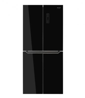 Инверторный холодильник - принцип, преимущества, обзор моделей