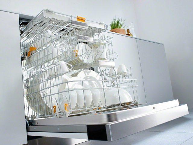 ТОП-20 лучших посудомоек: как выбрать посудомоечную машину, рейтинг