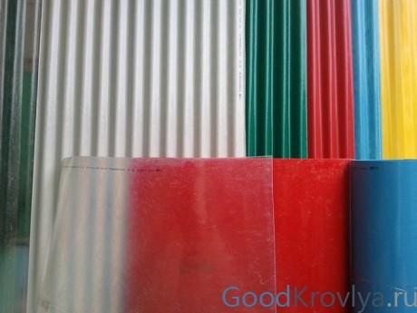 Пластиковый шифер: разновидности и инструкция по монтажу своими силами