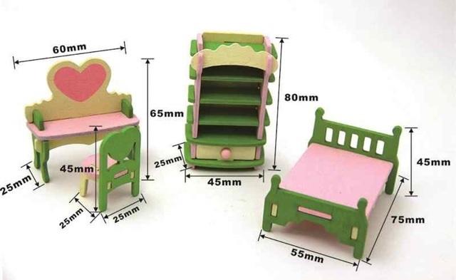 Как сделать стул своими руками - от