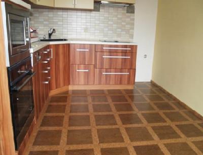 Как выбрать линолеум для кухни - советы хозяину квартиры