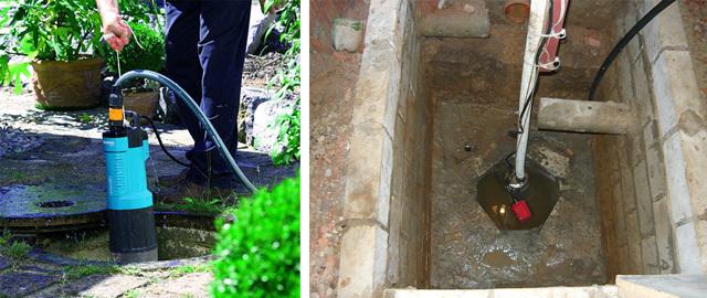 Как выбрать насос для откачки канализации - изучаем тонкости проблемы
