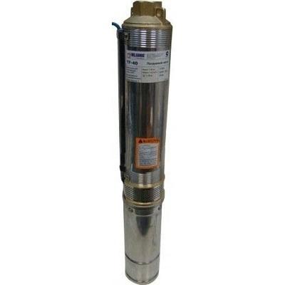 Погружные насосы для скважин технические характеристики цены и другие параметры выбора