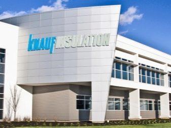 Утеплитель Кнауф технические характеристики - разбираемся с многообразием материалов