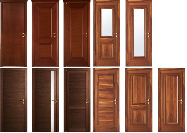 Изготовление дверей своими руками - инструкция