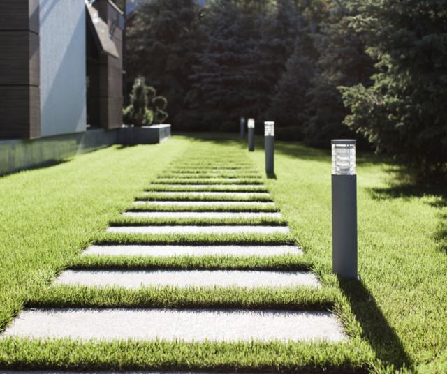 Как сделать отмостку вокруг дома - обзор современных решений