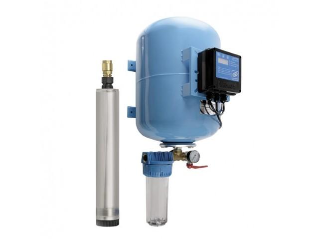 Насос для повышения давления воды - особенности выбора и применения