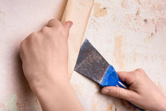 Как снять обои со стен быстро и качественно - доступные способы для снятия старых обоев