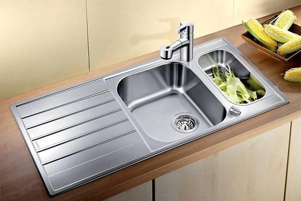 Засорилась раковина на кухне что делать - советы по самостоятельной прочистке