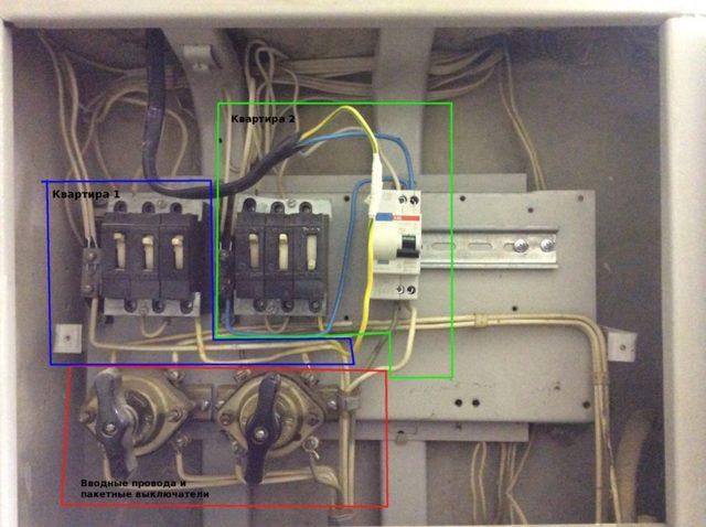 Как подключить автомат в щитке - как сделать правильный выбор и подключить автоматический выключатель