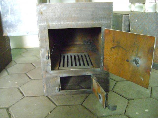 Колосник для печи - разновидности, монтаж чугунного колосника
