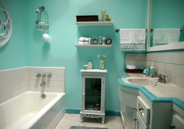 Ремонт ванной комнаты своими руками - делаем не торопясь