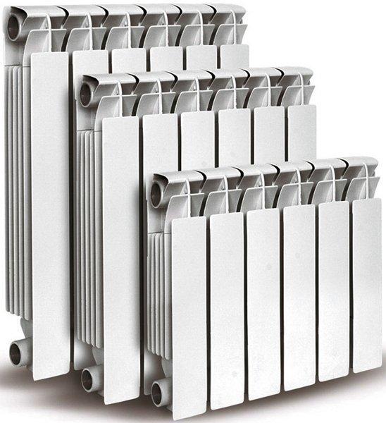Регистры отопления – расчет теплоотдачи и изготовление своими руками