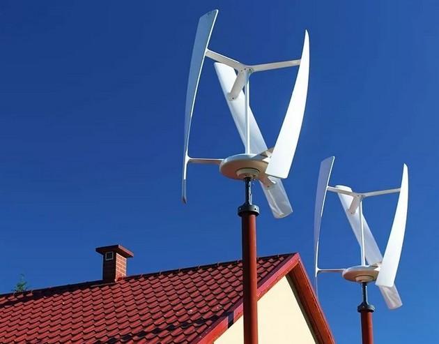 Ветрогенератор своими руками - самый простой способ по созданию ветрогенератора
