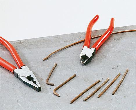 Флюгер своими руками - иллюстрированная пошаговая инструкция