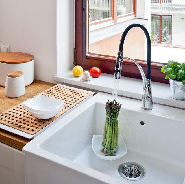 Как выбрать смеситель для кухни - разбираемся в нюансах