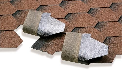 Чем крепить рубероид к деревянной крыше - рассматриваем различные варианты