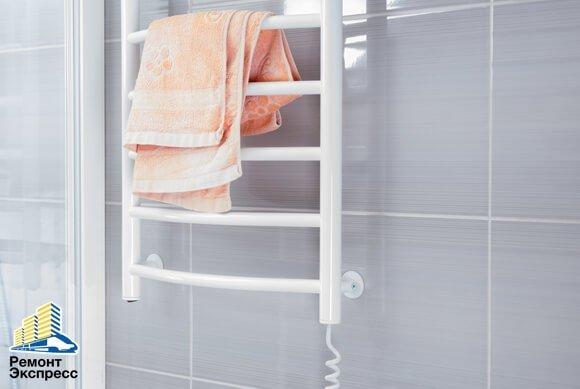 Как выбрать полотенцесушитель - разбираемся в многообразии моделей