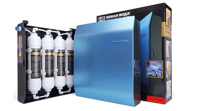 Какой фильтр для воды выбрать под мойку - полезные рекомендации