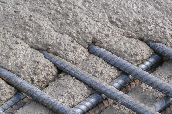 Защитный слой бетона для арматуры в фундаменте - для чего нужен и какой требуется защитный слоя бетона