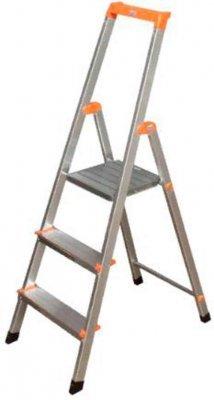 Лестница-трансформер - какую выбрать? ТОП-5 лучших алюминиевых лестниц-трансформеров