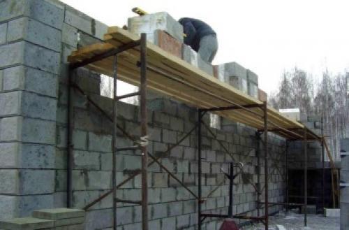 Какой лучше строить дом для постоянного проживания - обзор популярных материалов