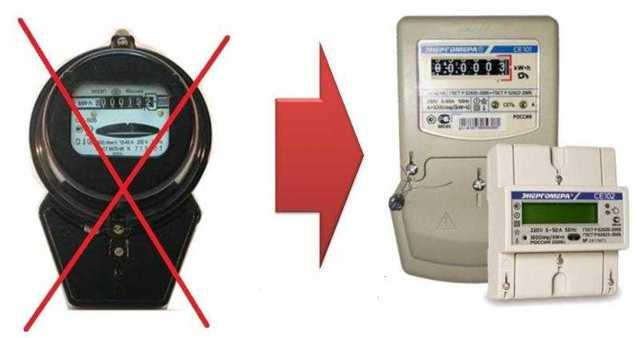 Сколько стоит поменять электросчетчик: цены на замену и ТОП-4 лучших счетчиков