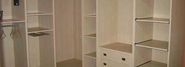 Гардеробная своими руками - фото проектов, чертежи и советы по изготовлению в домашних условиях