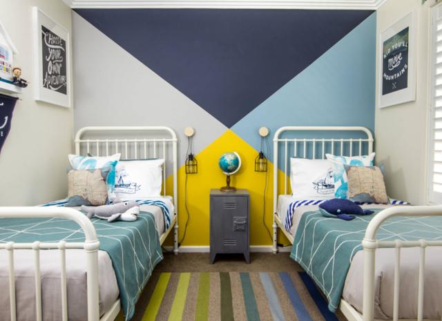 Краска для стен в квартире как выбрать и не ошибиться при этом?