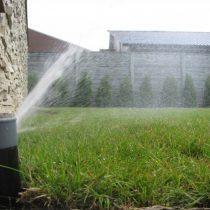 Система полива своими руками - 2 лучших варианта