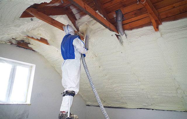 Утеплитель для крыши: какой выбрать, какой лучше - обзор современных материалов
